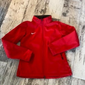 Excellent condition women's Nike coat small
